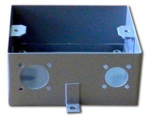 Корпус блоков автоматики КМТ-1