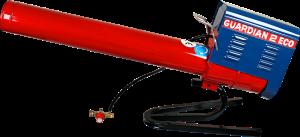 Отпугиватель птиц механический пропановый Guardian 2 ECO