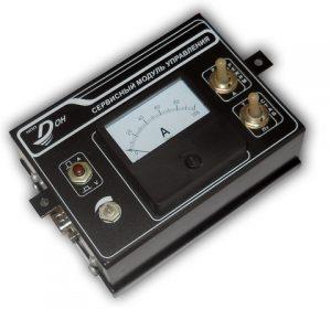 Модуль управления станциями катодной защиты «СМ-СКЗ-ТМ»