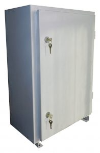 Шкаф электрический универсальный ШЭП 1 У