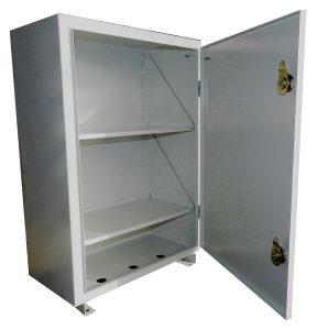 Шкаф электрический ШЭВ 1-У открытый