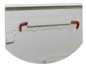 защитная скоба шкафа электрического