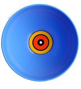 отпугиватель зеркальный Блик-1, ветроулавливающая чашка
