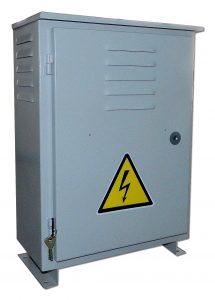 Шкаф электрический вентилируемый ШЭВ -2