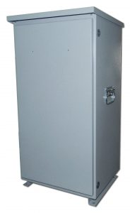 Шкаф электрический ШЭВ -1