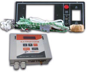 Телемеханика для станций катодной защиты (СКЗ)