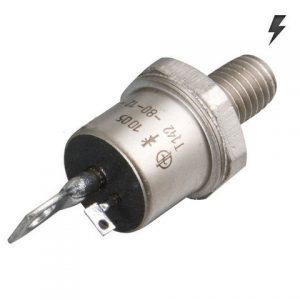 Тиристор Т142-80